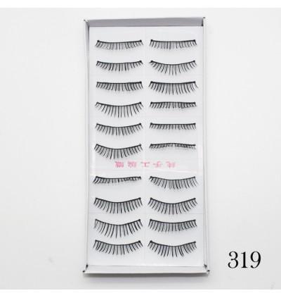 Fake Eyelashes 319