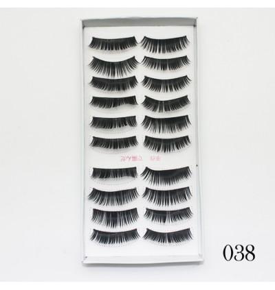 Fake Eyelashes 038