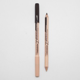 Duo Eyebrow Pencil