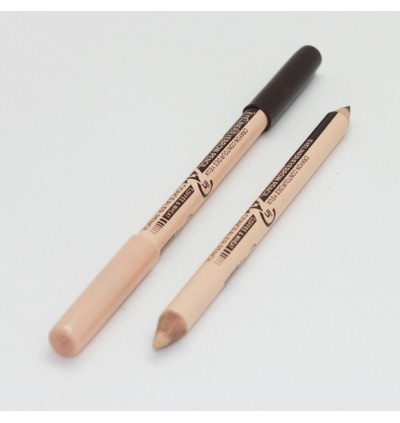 Duo Eyebrow Pencil
