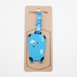 YH Luggage Tag