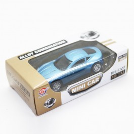 Alloy Toy Car