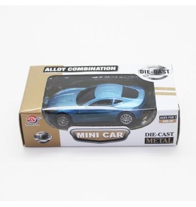 Alloy Toy Car