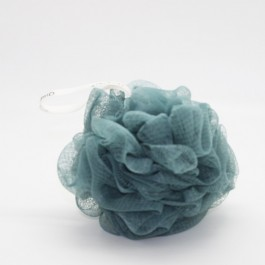 Plain Color Loofa Ball
