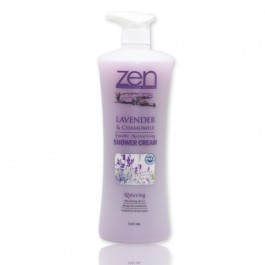 Zen Shower Cream (Lavender)