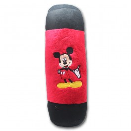 Cartoon Mini Bolster (Mickey)