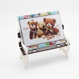 Bench Photo Frame