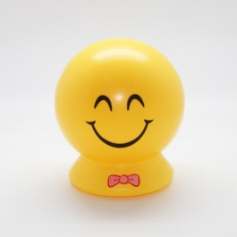 Coin Bank (Smiley)