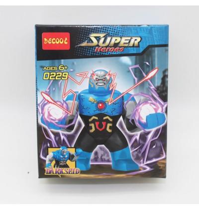 B-UR Super Hero