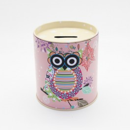 Coin Bank (Owl)