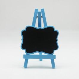 Mini Blackboard Decor (BLUE)
