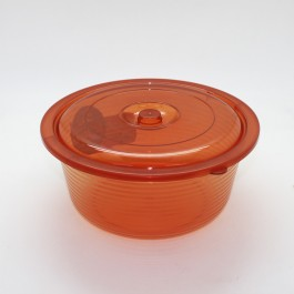 Tupperware (BROWN)