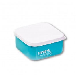 Food Container 550ml - BLUE