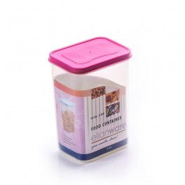 Food Container 1.3L - PINK