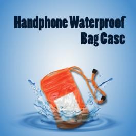 Handphone Waterproof Bag Case