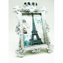 Crown Photo Frame Medium Size