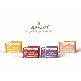 Aura Care Minyak Angin Aromatheraphy Roll On