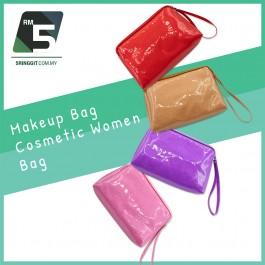Makeup Bag Cosmetic Women Bag