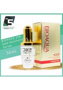 BioAqua 24K Gold Moisturizing Serum