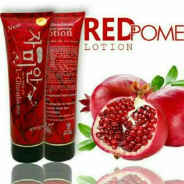 L-Glutathione Pomegranate Moist Whitening Korea 300g