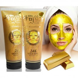 Mask Gold 24K Korea L-Glutathione 220ml