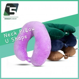 Neck Pillow U Shape