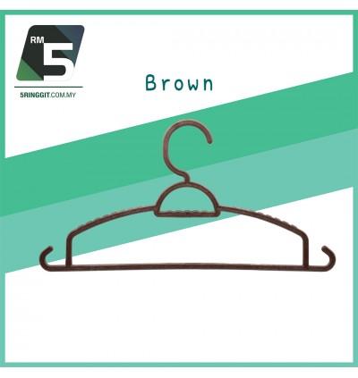 Hanger Clothes Organizer 20Pcs Murah Berkualiti