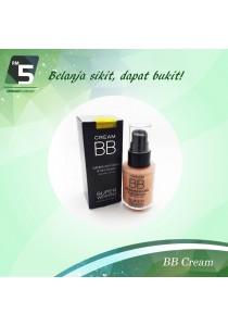 BB Cream BioAqua Full Cover Makeup