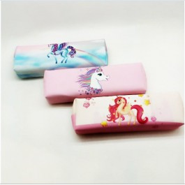 Pensel Box Pencil Case Unicorn