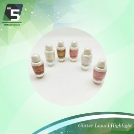6 Colour HighlighterShine Original Liquid