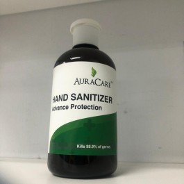 AuraCare Hand Sanitizer 500ml