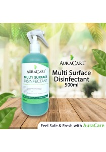 AuraCare Multi Surface Disinfectant