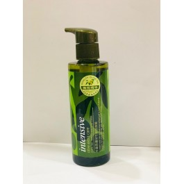 SHINING SMOOTHNESS HAIR  CARE OLIVE OIL