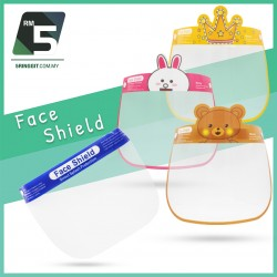Face Shield for Adult