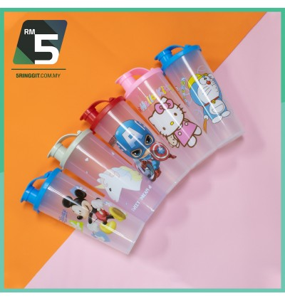 Botol Air/ Water Bottle for Kids
