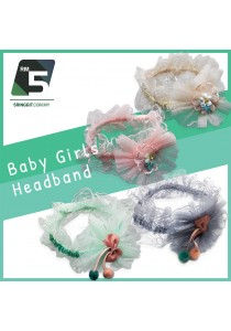 Baby Girl Cute Headband