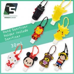 Kids Hand Sanitizer Holder
