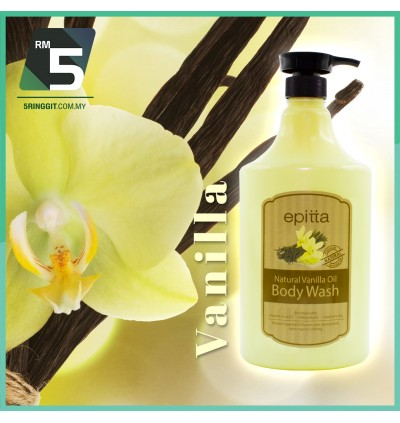 Epitta Body Wash