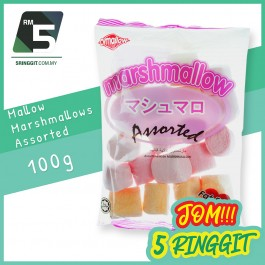 JOM 5 RINGGIT Marshmallows