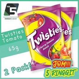 JOM 5 RINGGIT Twisties Tomato