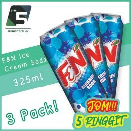 JOM 5 RINGGIT F&N Ice Cream Soda