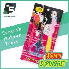 Eyelash Makeup Tools