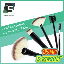 Professional Cosmetic Tools For Makeup