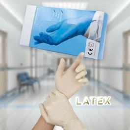 Disposable Latex Powder Free (50/100pcs)