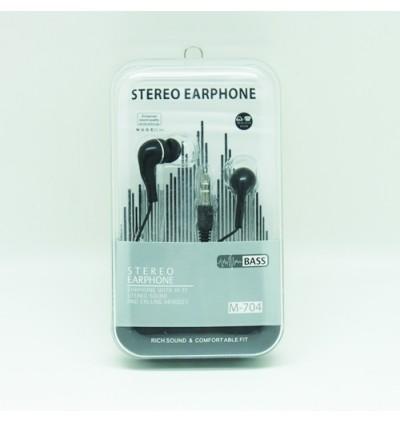 Handsfree- Ear phones