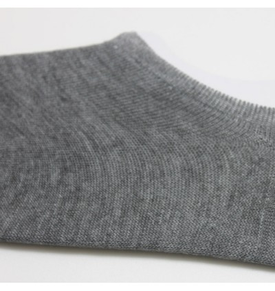 Low Socks- Men