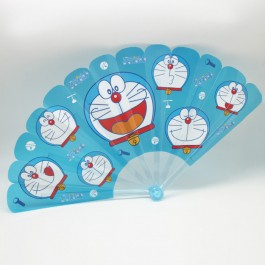 Plastic Foldable Fan