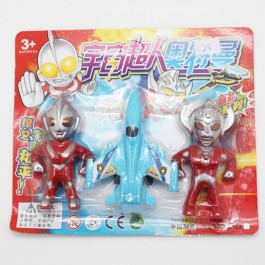 Ultraman Set