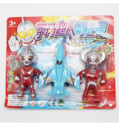 Ultraman Set