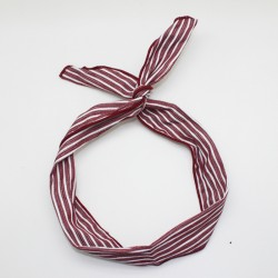 Head band-Wire